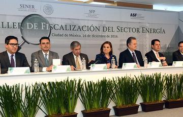 Indispensable aplicar controles efectivos contra la corrupción: Arely Gómez González
