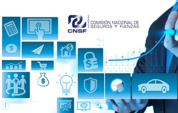 Perfil de la Comisión Nacional de Seguros y Fianzas (CNSF)