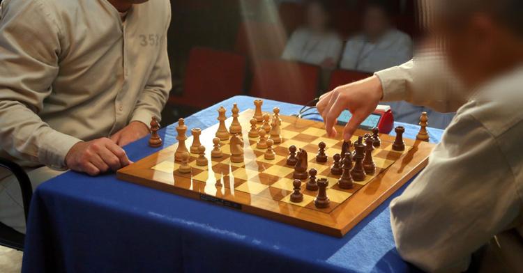 Con apoyo de la Fundación Kasparov de Ajedrez para Iberoamérica, a finales del año 2015 se pusieron en marcha los torneos de ajedrez  en los Centros Federales de Readaptación Social