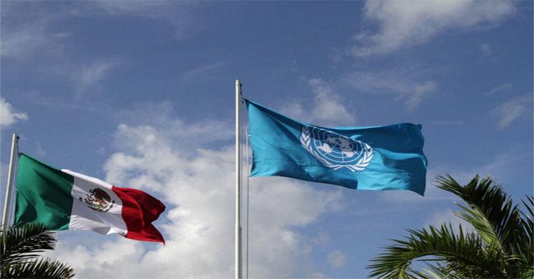 Conoce los logros que alcanzó México durante la COP13.