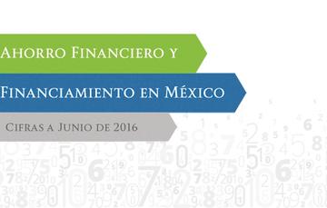 Reporte del Ahorro Financiero y Financiamiento en México