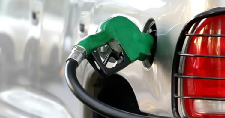Precios máximos de combustibles enero