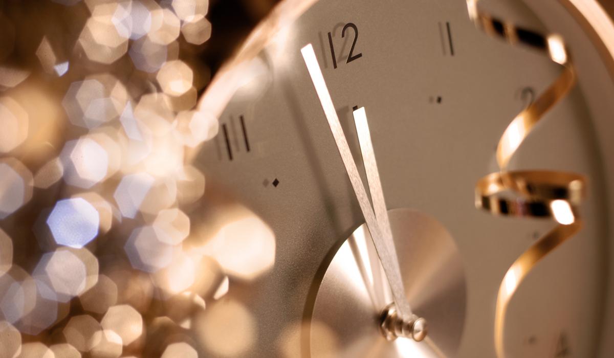 E P N  Desea un ¡Feliz Año Nuevo!