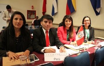 La labor del organismo por construir el Pacto Iberoamericano de Juventud como una herramienta para empoderar a los más 160 millones de jóvenes.