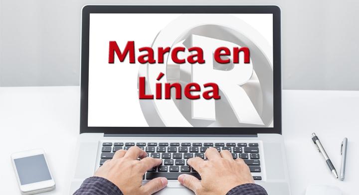 Servicios que ofrece el IMPI: Marca en Línea