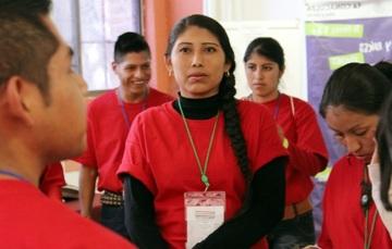 La importancia del impulso a la educación así como a la cultura y otros temas se ve reflejada en los 17 ODS, los cuales tienen como denominador común a las y los jóvenes del mundo.