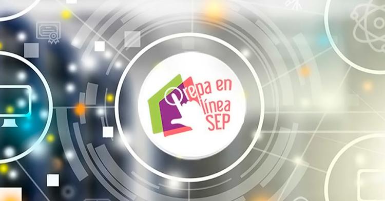 Inscríbete a #PrepaEnLíneaSEP