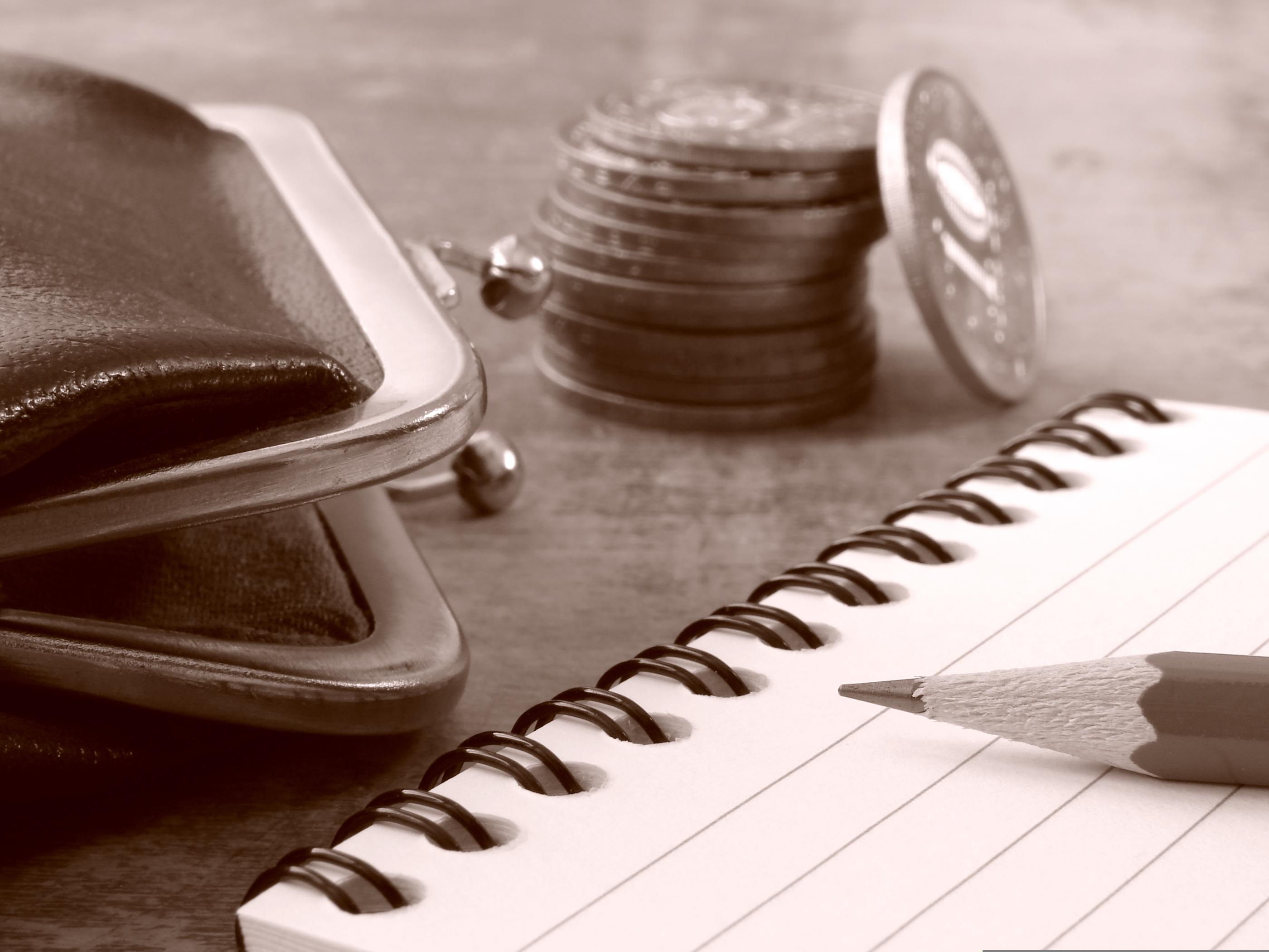 Tips para tener finanzas personales sanas.