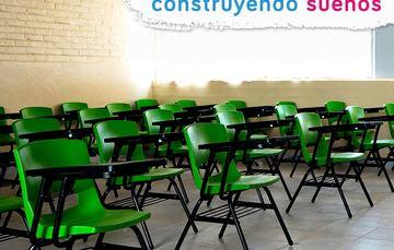 Escuelas al CIEN