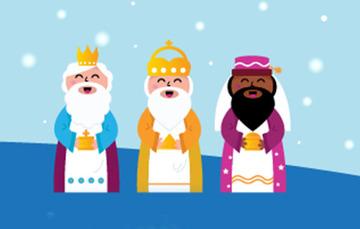 Tips financieros para Reyes Magos