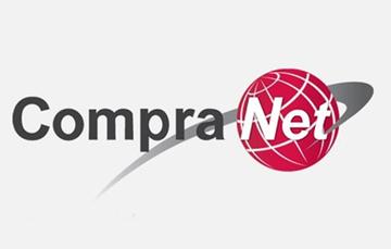 Logo CompraNet