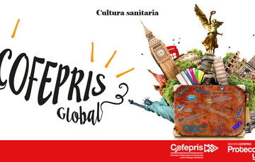 COFEPRIS global