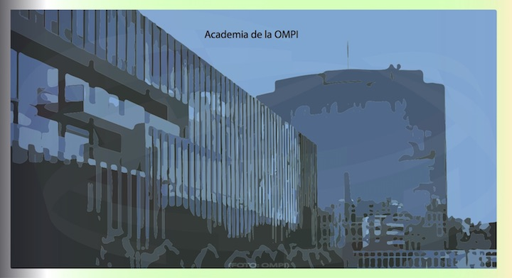 Cursos del Centro de Enseñanza-e de la OMPI