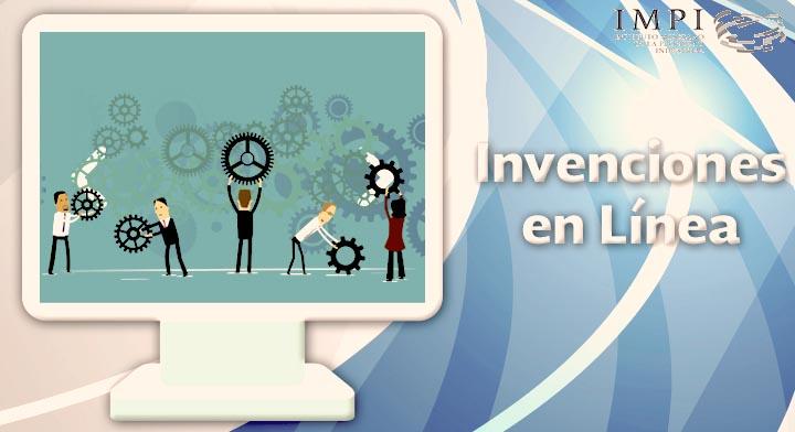 Invenciones en Línea