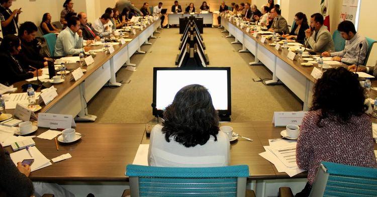 Los Comités Técnicos Especializados son instancias colegiadas de participación y consulta, creados por acuerdo de la Junta de Gobierno del INEGI.