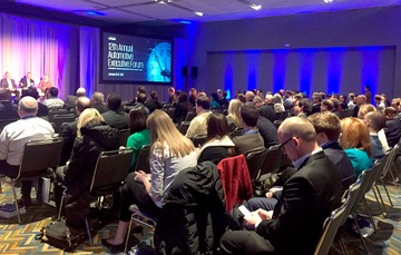 KPMG's 12th Annual Automotive Executive Forum at the North American International Auto Show