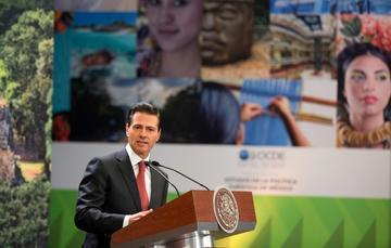 El Primer Mandatario expresó su reconocimiento a los sectores productivos del país por unirse al Acuerdo para el Fortalecimiento Económico.