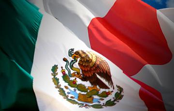 México reconoce a la empresa japonesa número 1000 en nuestro país