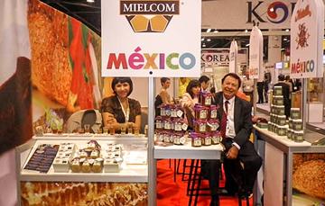 Participan mil 355 productores en exposiciones nacionales e internacionales.