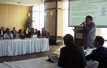 Enrique Sánchez Cruz, destacó que con el fin de impulsar los programas de sanidad e inocuidad en todo el país, durante 2017 se emprenderán diversas acciones.