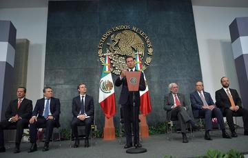 Estas medidas son para proteger a los mexicanos que retornan a su país, y sus beneficios serán efectivos sin importar su condición migratoria, ni los documentos con que cuenten.