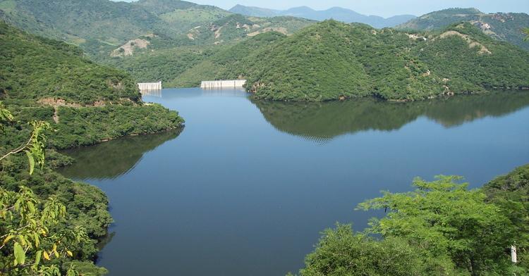 Trigomil, joya de infraestructura hidráulica