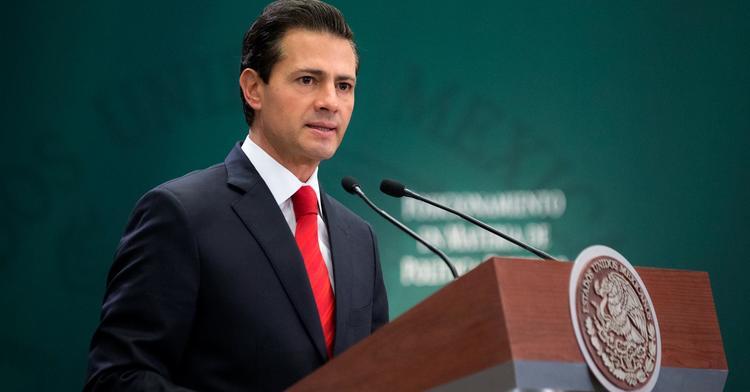 """""""Nuestra frontera debe ser nuestro mejor espacio de convivencia; un espacio de seguridad, de prosperidad y de desarrollo compartido"""": EPN"""
