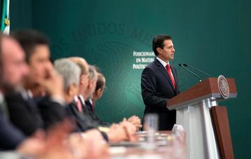 Cinco objectivos del gobierno de Mexico que definiran las negociaciones con EEUU