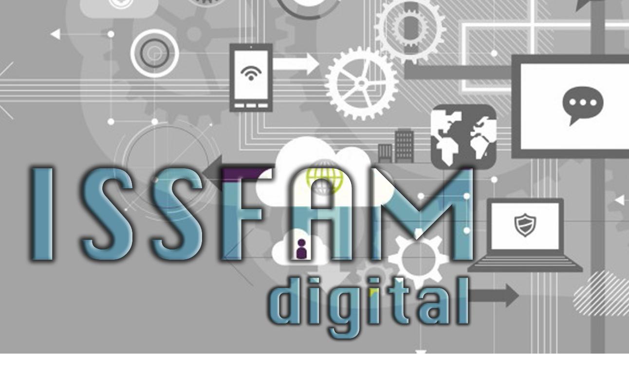 Servicios Digitales ISSFAM