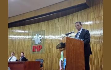 SERVICIO SOCIAL CENATRA-UNAM