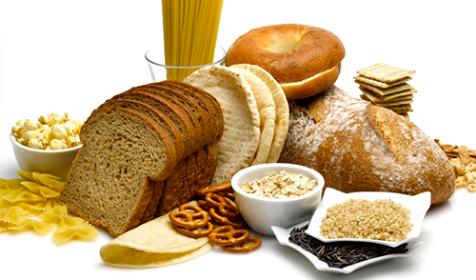 ¿Eres intolerante al gluten?