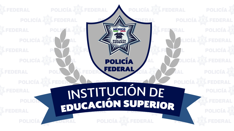 A través de su Coordinación del Sistema de Desarrollo Policial, la Policía Federal cuenta con el registro ante la SEP para expedir títulos, diplomas y certificados de estudios con validez oficial.