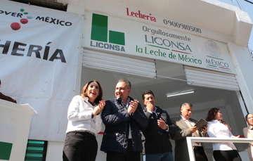 EPN decidió no dejar sin recursos a Programas Sociales
