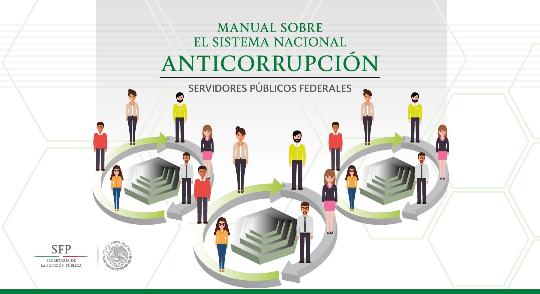 Manual sobre el Sistema Nacional Anticorrupción