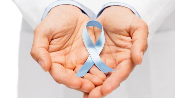 cáncer de próstata joven