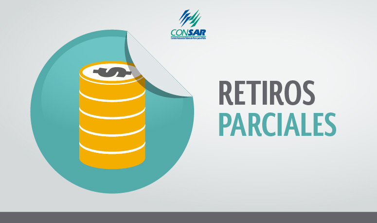 Retiros parciales IMSS