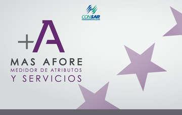 Medidor de Atributos y Servicios de las AFORE (MAS)