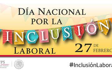 Banner inclusión laboral.
