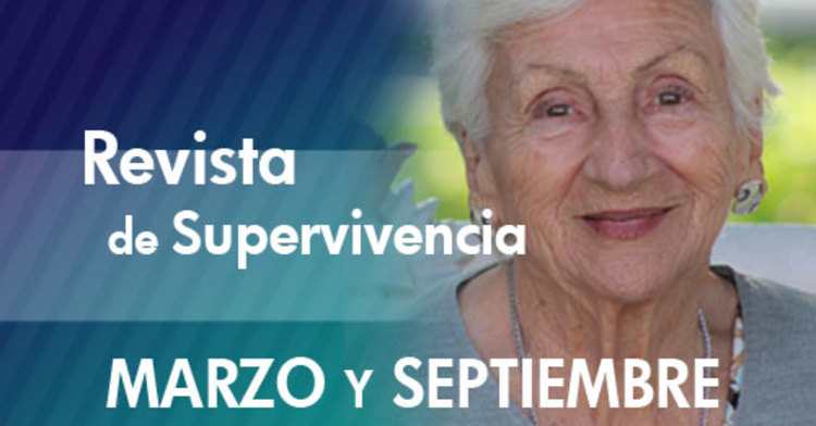 Revista de Supervivencia