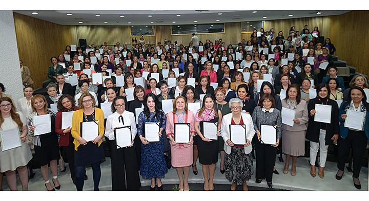 """Mujeres VS la Corrupción"""""""