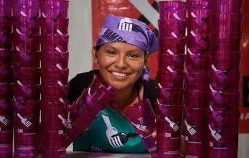 Sedesol apoya a más de 22 millones de mujeres, en busca de su bienestar y desarrollo