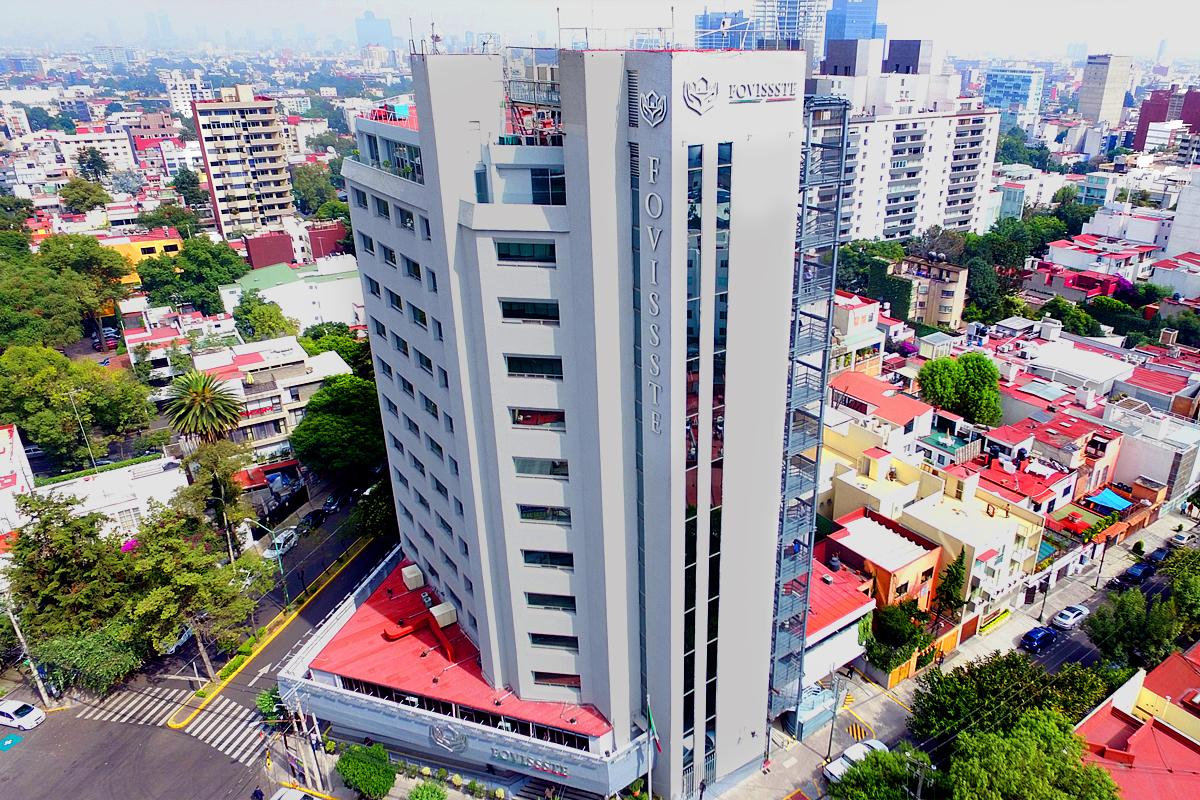 FOVISSSTE libera 30 mil créditos hipotecarios para adquisición de vivienda