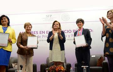 SFP trabaja en consolidar una cultura laboral que garantice la vigencia de los derechos humanos y la igualdad de género