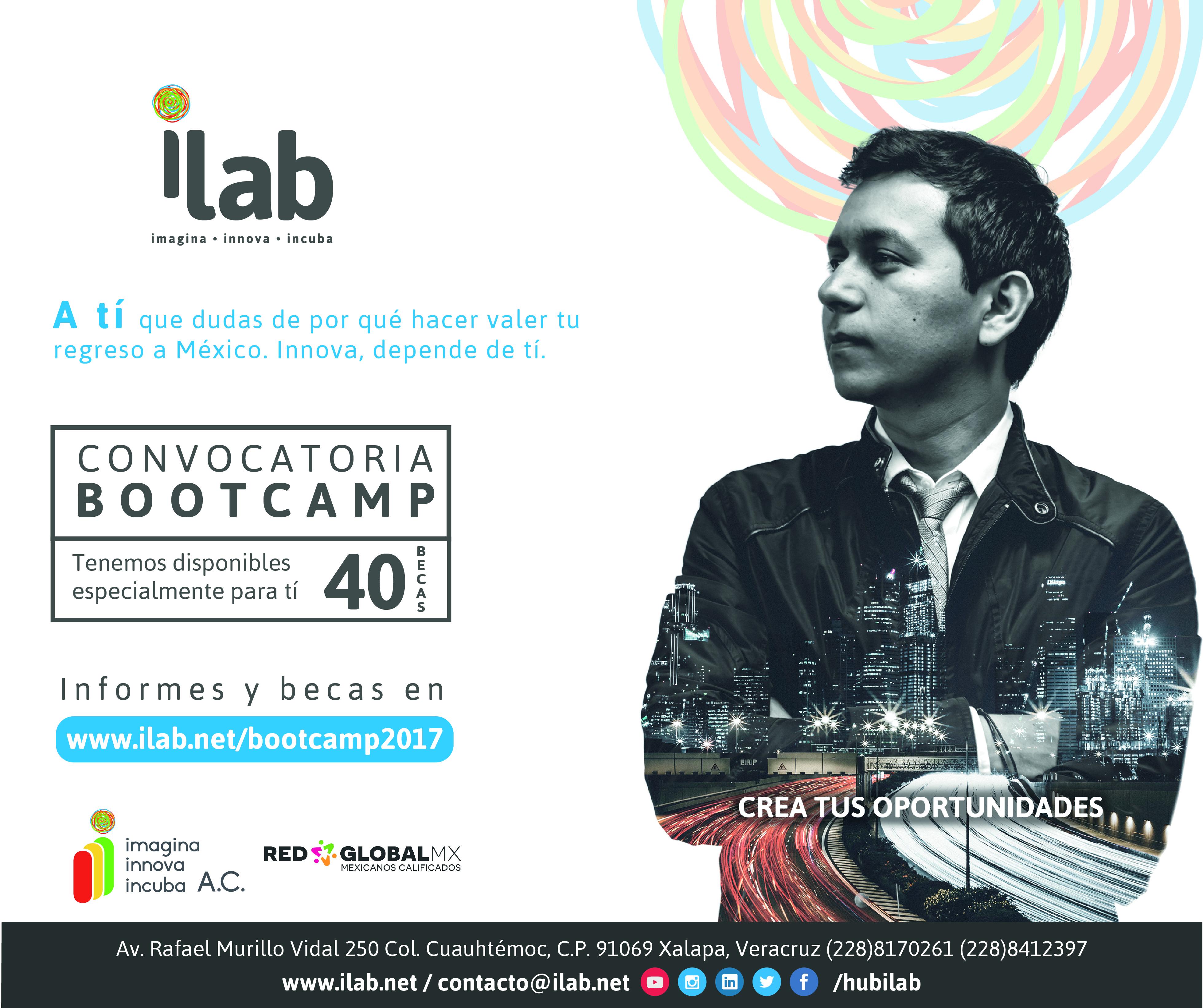 Convocatoria Bootcamp De Emprendimiento Instituto De Los Mexicanos En El Exterior