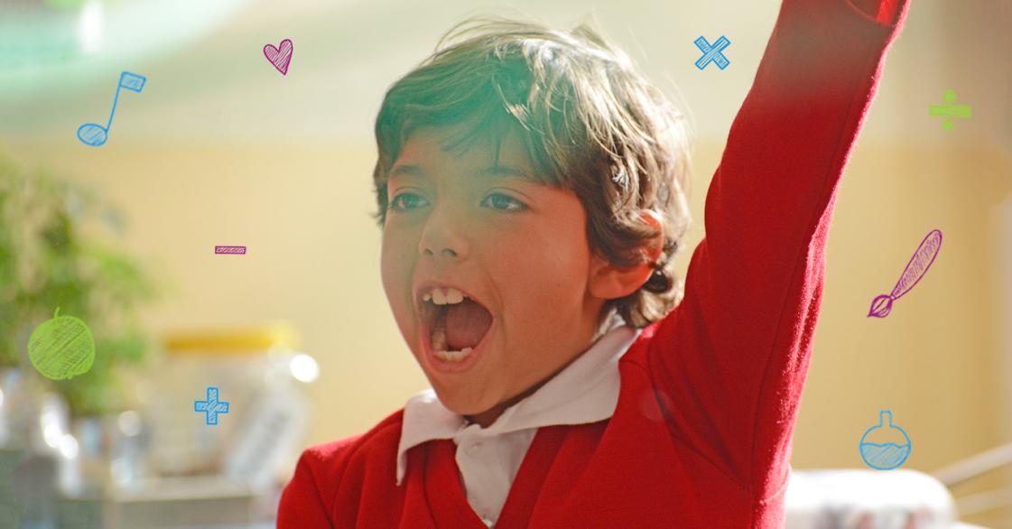 ANM: Presenta el Nuevo Modelo, que plantea un cambio pedagógico para que los niños aprendan a aprender, para la libertad y creatividad.
