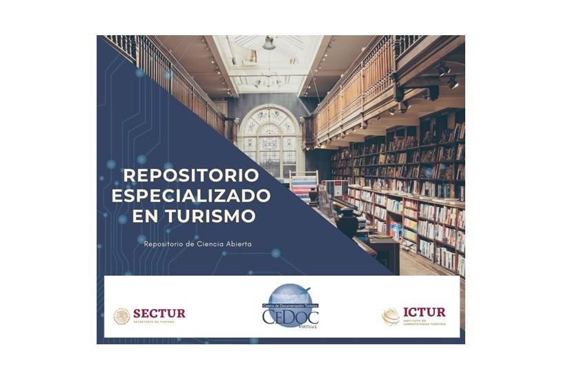 Centro de Documentación Turística (CEDOC)