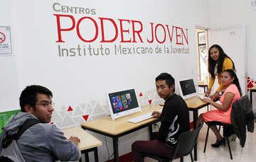 """Abre Imjuve convocatoria: """"Centros Poder Joven 2017"""""""