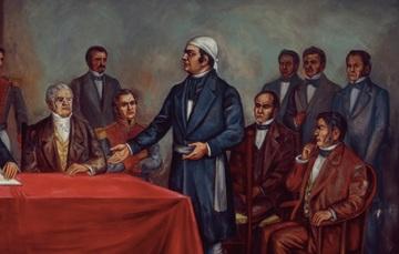 Las ideas políticas de José María Morelos