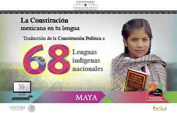 Foto campaña Lengua Materna 2017