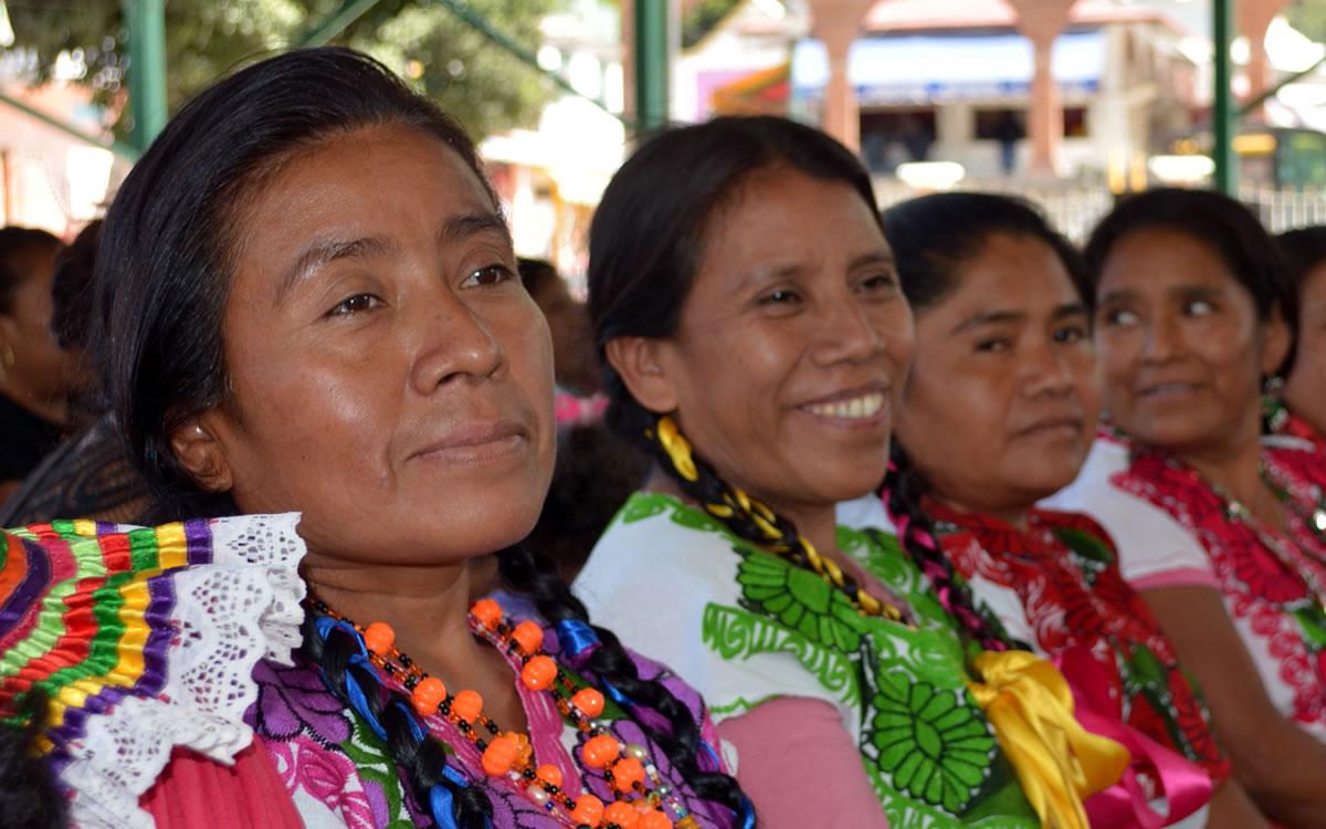 Resultado Convocatoria 2017. Casas De La Mujer Indígena